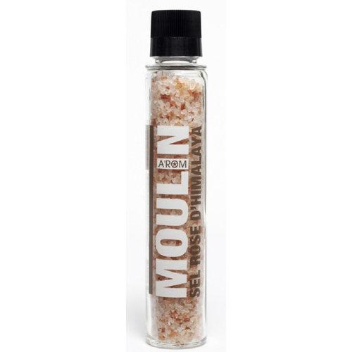A'Rom Himalayan Pink Coarse salt