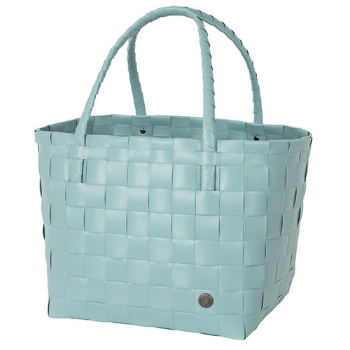 Handed By Shopper Paris Dusty Turquoise