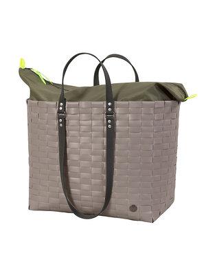 Handed By Shopper Go! Sport Leisure bag L Liver
