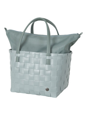 Handed By Shopper Color Deluxe Greyish Green