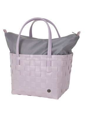 Handed By Shopper Color Deluxe Soft Lilac
