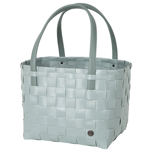 Handed By Shopper Color Match Greyish Green