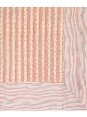 Rozablue Tafellaken 180x270 Funkystripes orange