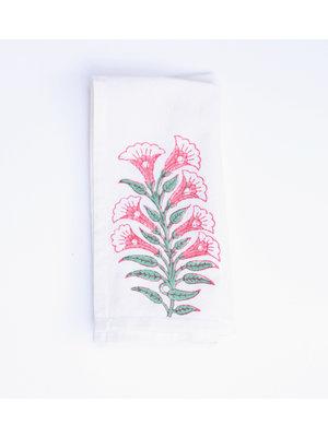 Rozablue Servet 45x45 Sage roza