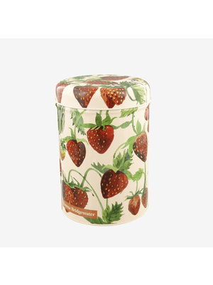 Emma Bridgewater Caddy blik Strawberries