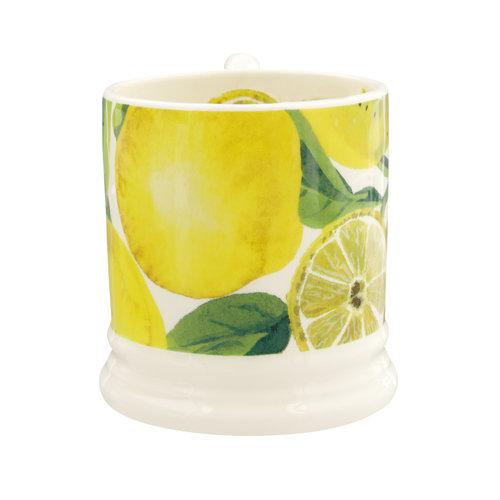 Emma Bridgewater 0.5 pt Mug Lemons