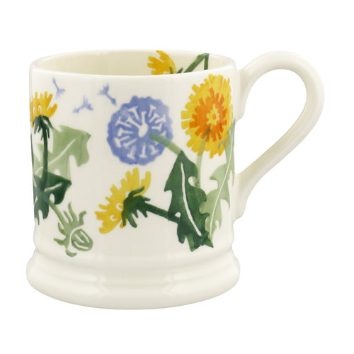 Emma Bridgewater 0.5 pt Mug Dandelion