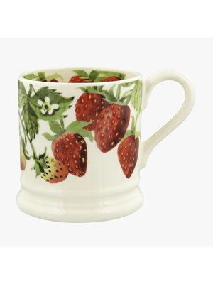 Emma Bridgewater 0.5 pt Mug Strawberries