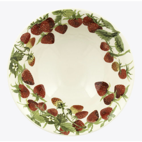 Emma Bridgewater Serving Bowl Strawberries