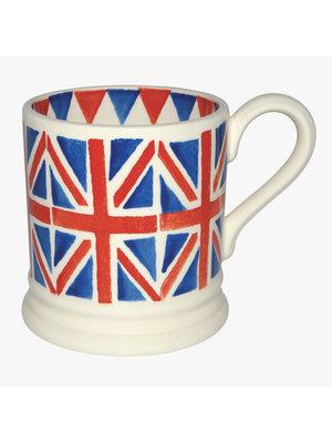 Emma Bridgewater 0.5 pt Mug Union Jack