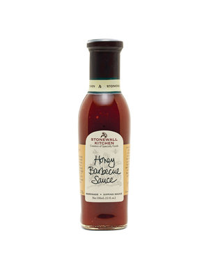 Stonewall Kitchen Honey Barbecue sauce 325ml