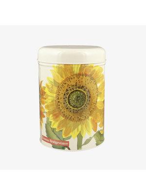 Emma Bridgewater Caddy blik Flowers - Sunflowers