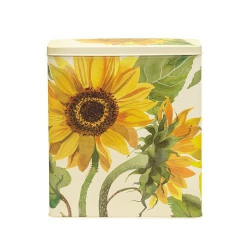 Emma Bridgewater Cereal blik Flowers - Sunflowers
