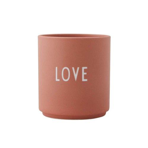 Design Letters Mok Favourite Nude Love