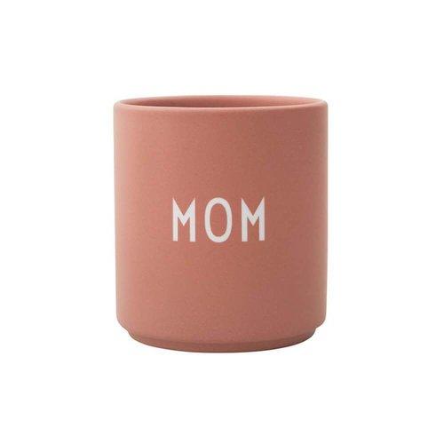 Design Letters Mok Favourite Nude Mom