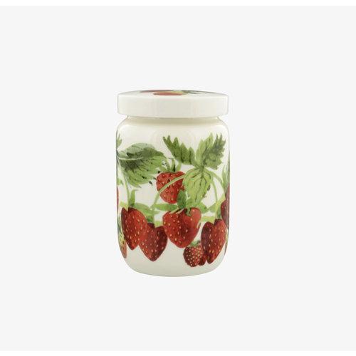 Emma Bridgewater Jam jar / potje small Strawberries