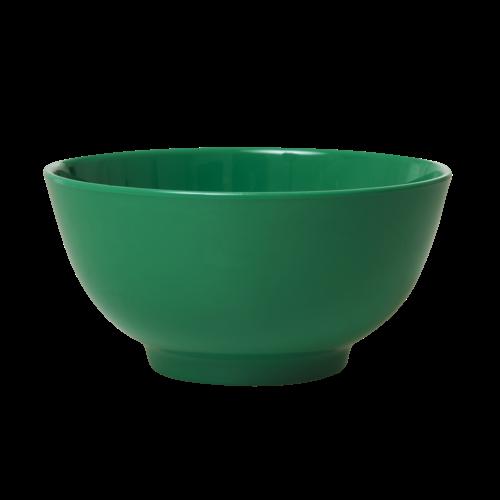Rice Melamine kom Disco Ball - green