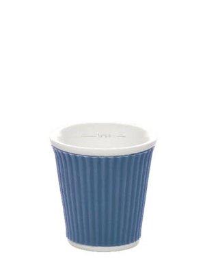Les Artistes Espresso Mok 10cl Blauw