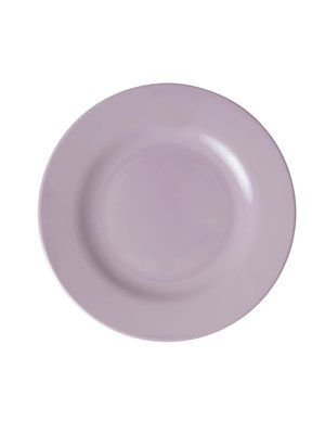 Rice Melamine lunch bord Disco Ball - lavendel