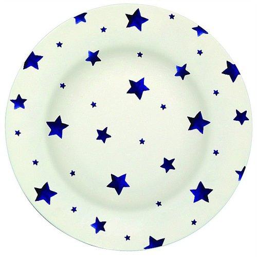 Emma Bridgewater Melamine bord Starry Skies