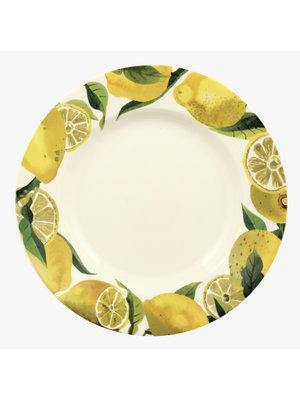 Emma Bridgewater 10.5 Plate Lemons