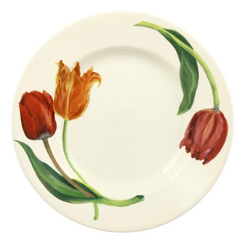 Emma Bridgewater 10.5 Plate Tulips
