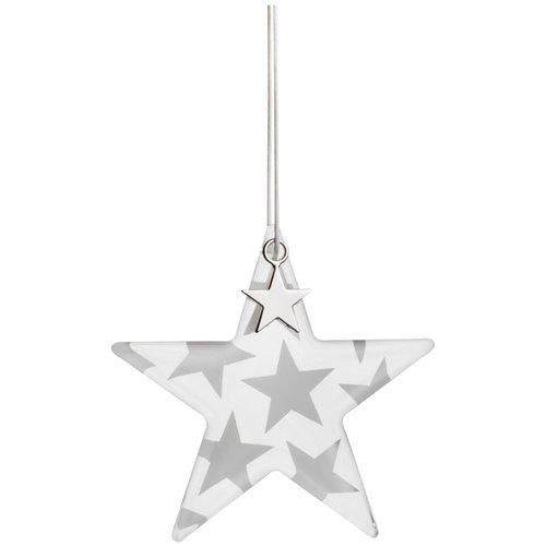 Räder Hanger Ster glas  Stars
