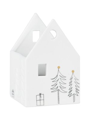 Räder Theelicht houder House of Light - Fir tree