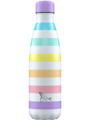 Chilly's Chilly's Bottle 500ml Unicorn Waves