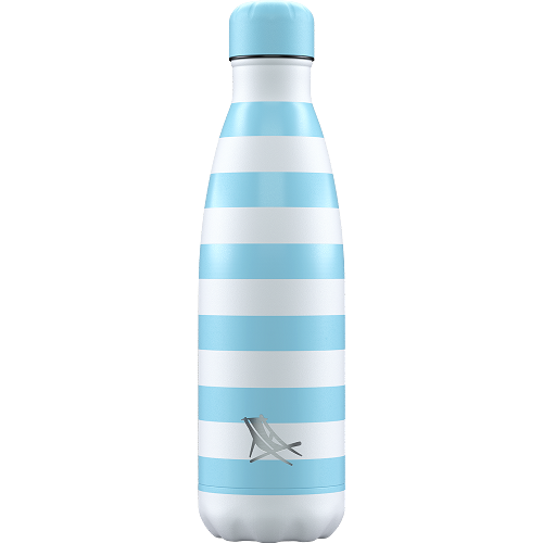 Chilly's Chilly's Bottle 500ml Tulum Blue