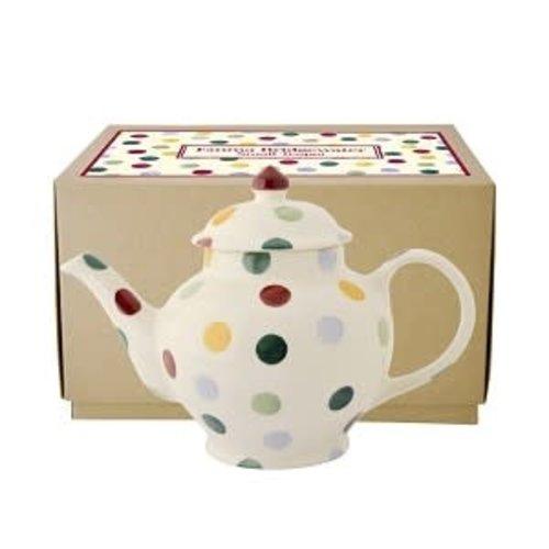 Emma Bridgewater 1 Mug Teapot Polka Dots