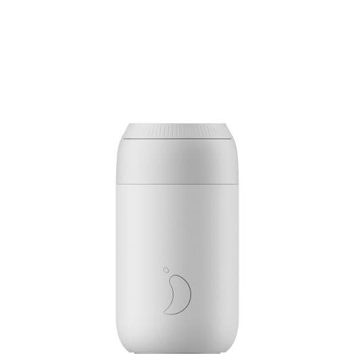 Chilly's Chilly's Series 2 Coffee Cup 340ml Arctic White
