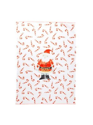 Rice Theedoek Santa