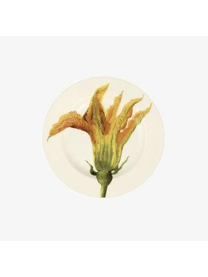 Emma Bridgewater 6.5 Plate Courgette flower