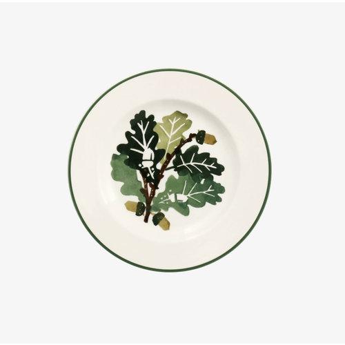 Emma Bridgewater 6.5 Plate Oak