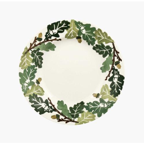Emma Bridgewater 8.5 Plate Oak