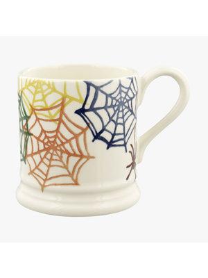 Emma Bridgewater 0.5 pt Mug Cobwebs