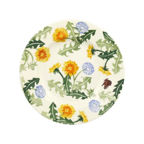 Emma Bridgewater 8.5 Plate Dandelion