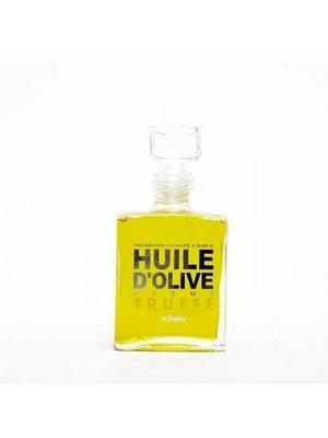 A'Rom Trüffel Olivenöl Extra Virgine glas 20cl