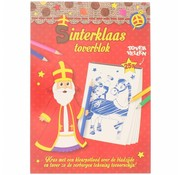 Joni's Winkel Sinterklaas Toverblok