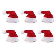 Joni's Winkel Kerst muts mini 10 stuks