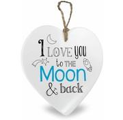 """Miko Hartje voor jou """"Moon"""""""