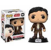 Funko Funko POP! Star wars Poe Dameron