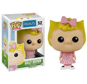 Funko Funko POP! Peanuts Sally Brown