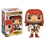 Funko Funko POP! Son of Zorn Zorn With hot sauce