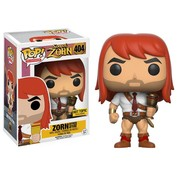 Funko Funko POP! Son of Zorn Zorn Office Attire