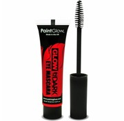 PaintGlow PaintGlow  - Glow-in-the-Dark eye Mascara Rood