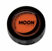 Moon Creations Moon-Glow Neon Oogschaduw Oranje