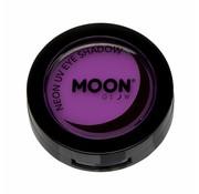 Moon Creations Moon-Glow Neon Oogschaduw Paars