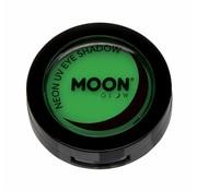 Moon Creations Moon-Glow Neon Oogschaduw Groen